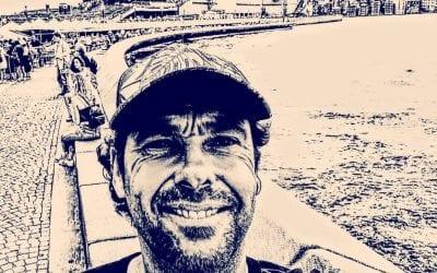 """Finding Balance with MSA"" – Joshua Calvert (Patient, Australia)"